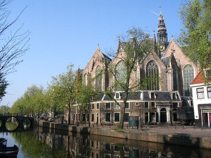 deoudekerk