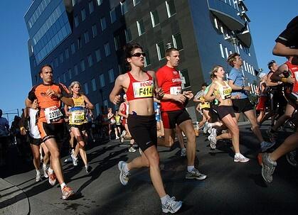 Maratona